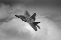B&W F-22 на USAF; comments:5