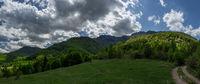 Панорама Из Стара планина; comments:3