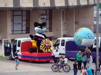 Карнавал без карнавал... :); comments:9