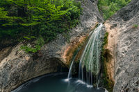 Водопад Крумова вана I; comments:8