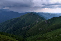 Старопланински пейзаж; comments:9