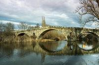Кадин мост  с.Невестина; comments:3