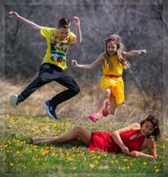 Пролетно настроение...; comments:6