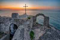 параклис св.Никола-нос Калиакра; comments:4