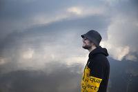 Рапър в облаците; No comments