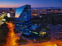 Софийски бизнес залез; No comments