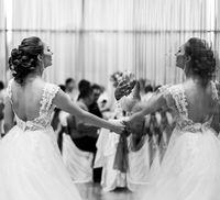 Първи сватбен танц; No comments