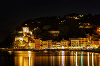 Italy at night.; No comments