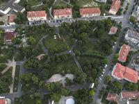 Градски парк Момчилград; No comments