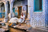 Търговец на памук; comments:7