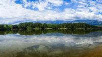 Панорама от язовир Душанци; comments:8