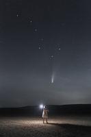 Момичето, голямата мечка и кометата; comments:8