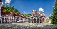"""Рилски манастир """"Свети Иван Рилски""""; comments:1"""