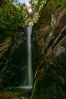 Каменишки водопад Срамежливеца; comments:5