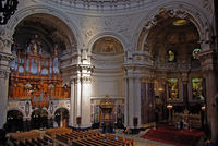 Berliner Dom; comments:5
