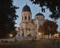 """Храм """"Всех Святих""""; comments:5"""