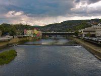 Покрит мост над река Осъм; comments:2