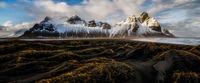 Vestrahorn - Iceland; comments:12