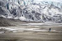 Skaftafell Glacier; comments:5