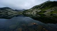 Сред тишината и спокойствието на Пирин планина (точно преди бурята); comments:2