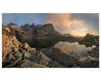 Страшното езеро и заслона; comments:9