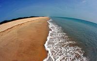 Плажът в Индия; comments:5