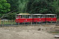 Трамвай № 11 в Пражкия зоопарк; comments:1