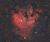 NGC 7822 / Cederblad 214; comments:8
