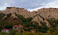 Пясъчните красоти на България; comments:4