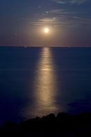 Лунната пътека в морето; comments:1