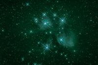 M45 - Плеяди; comments:1