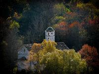 Църквата в Орехово; comments:5