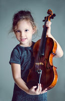 Момичето с цигулката; comments:8