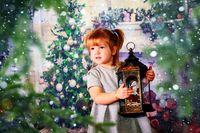 Коледната приказка на Ивон...; comments:2