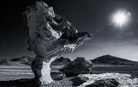 Salar de Uyuni, Bolivia; Коментари:17