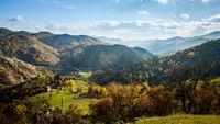 Есен в планината; Коментари:4
