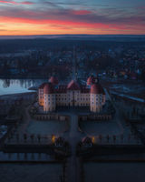 Moritzburg Castle 4; comments:9