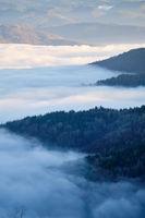 Над морето от облаци....; comments:3