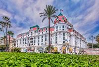 Хотел Негреско в Ница; comments:5