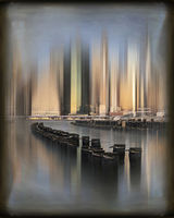East River Pilings; comments:10