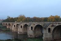 Моста на Колю Фичето край Бяла; comments:1