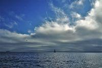 Морето през януари !; comments:10