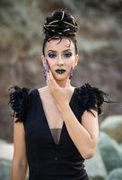 black Swan; comments:1