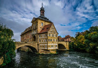 Old town hall (Altes Rathaus), Bamberg; comments:4