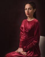 Още един класически портрет; comments:8