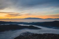 Сутрешен поглед към Витоша; comments:4
