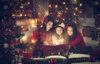 Коледна нощ; comments:5