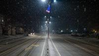 Снегопад; comments:1