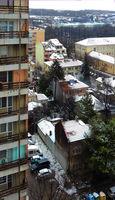 Шумен- първи сняг; comments:1