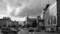 """Край площад """"Княз Александър I""""; comments:3"""